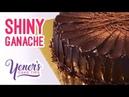 SHINY GANACHE Tutorial Yeners Cake Tips with Serdar Yener from Yeners Way