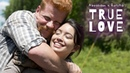 Abraham Ford and Rosita Espinosa True Love