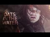 (Marvel) Bucky Barnes Oats In The Water
