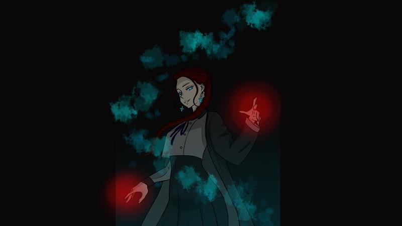 Yuko - Darkness - It's Strange