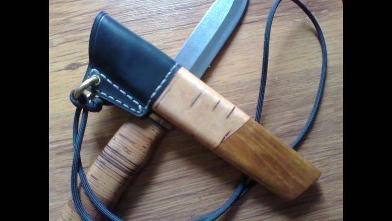 Ножны комбинированные.