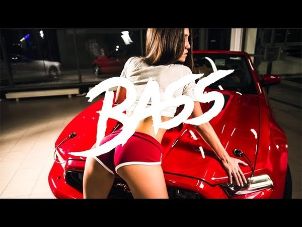 BASS BOOSTED MUSIC MIX 2019 - Best Remixes Of Car Music - New Electro Bass Boosted Music Mix 2019