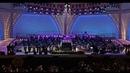 It's a man's world. Pavarotti James Brown. Live Concert HD