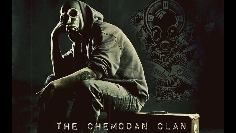 The Chemodan Clan - Клапана (HQ)
