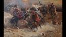 Chant cosaque Конь боевой с походным вьюком