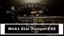 M4A1 Star | Лазерган M4A1 космический десант.bat