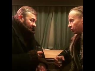 Пореченков и Охлобыстин записали видео в поддержку Зеленского