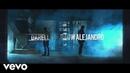 Darell Rauw Alejandro Fumeteo Official Video