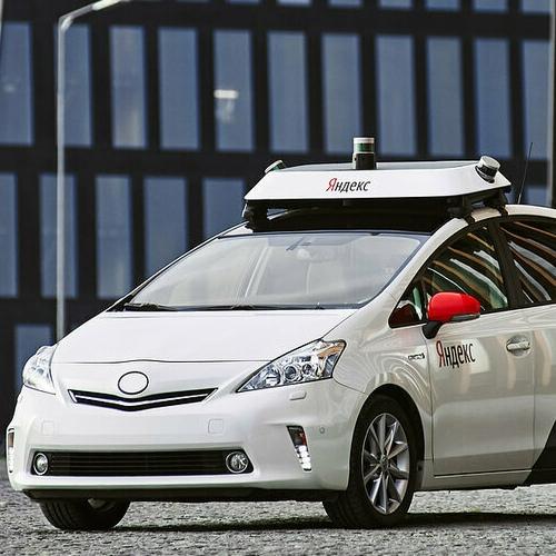 «Яндекс» выпустит новые прототипы беспилотных машин на базе серийных Huyndai и Kia