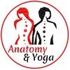 Йога-place «Anatomy&Yoga» в Санкт-Петербурге