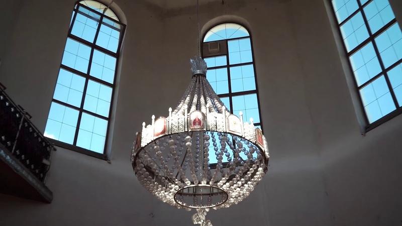 Храм Неопалимая Купина город Дятьково