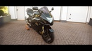 Suzuki GSX-R 600 K5 - Bike Porn