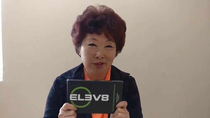 Результаты приема ELEV8 почки цистит сахарный диабет Нина Бурлина Мой скайп Nina 79225325808