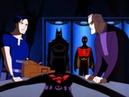 Batman Beyond Season 2 Episode 12 Babel