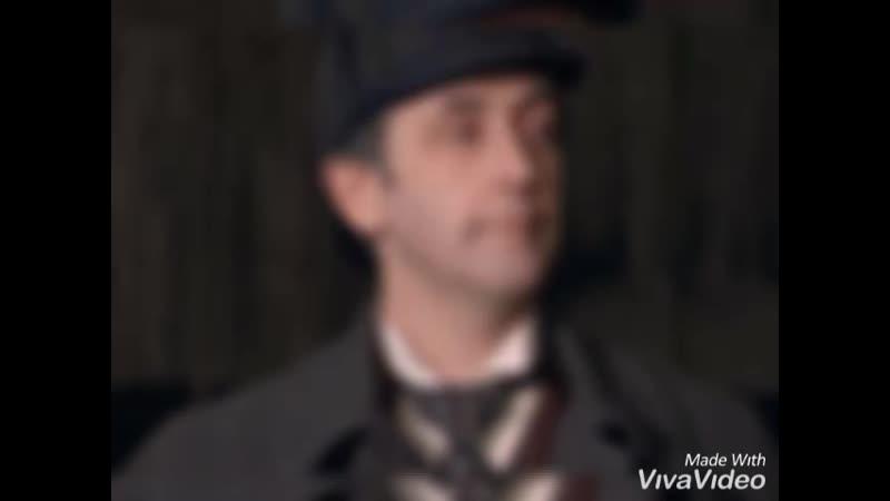 Пародия на Шерлока Холмса (Ливанов)