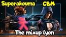 Cherryberrymango vs Superakouma - The mixup Lyon - Tekken 7 - Tekken World Tour
