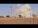 Удар по турецкой колонне в провинции Идлиб