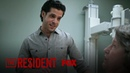 Nic Alec Help With Blood Donors Season 2 Ep 21 THE RESIDENT