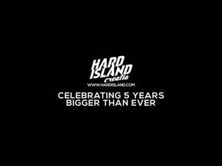 Monstercat, Hard Island 2019