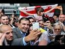 Мария Гайдар: Михаила Саакашвили встретили в украине как героя, пострадавшего от борьбы с коррупцией