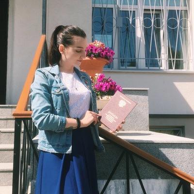 Алиса Шамаева