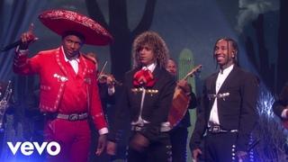 YG - Go Loko  (Live From The Ellen DeGeneres Show) ft. Tyga, Jon Z