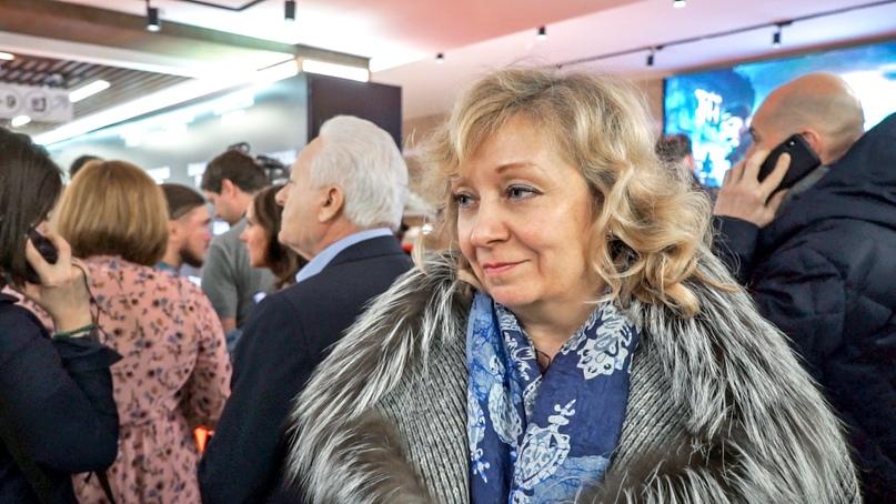 Премьерный показ фильма «Балканский рубеж» состоялся в Москве