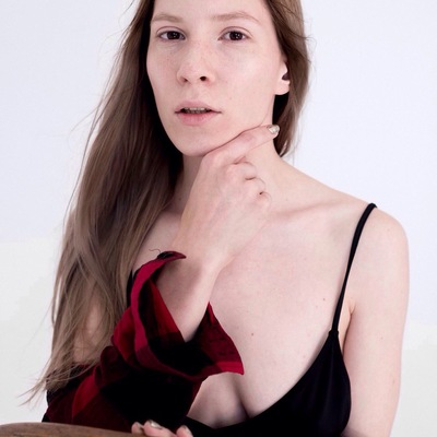 Арина Звездина