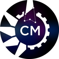 Логотип ConventionMachine / Организация мероприятий