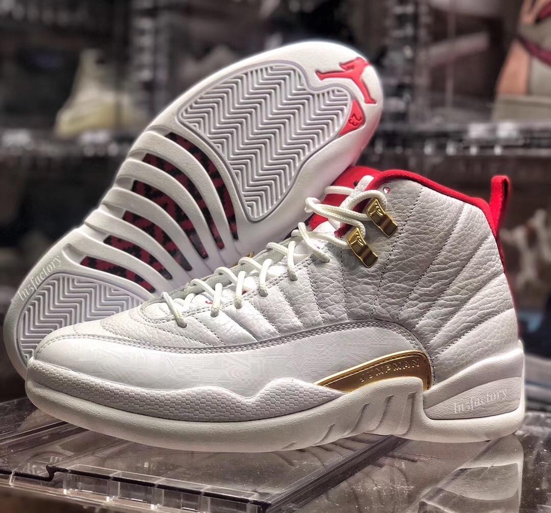 Jordan Brand подготовил специальный релиз кроссовок к Кубку мира в Китае