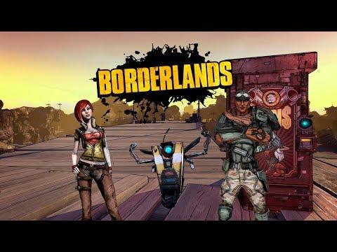 Borderlands GOTY Enhanced Серия 7 Финал, дождались