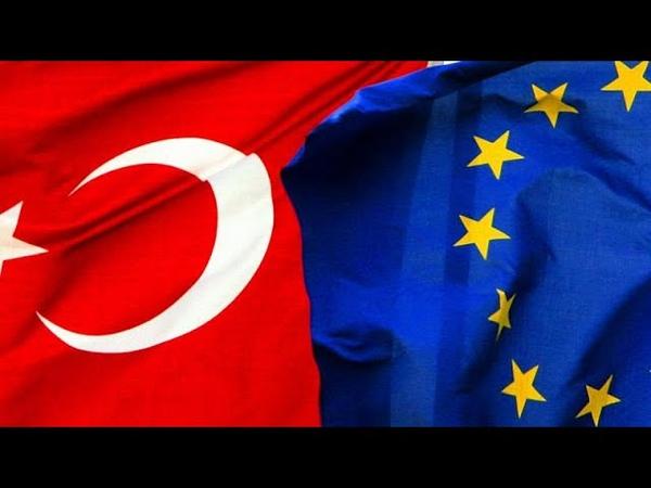 Κυρώσεις ΕΕ κατά της Τουρκίας για τις παράνομες γ