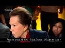 Marie France Garaud, l'euro c'est un deutshemark une vidéo Actu et Politique mp4