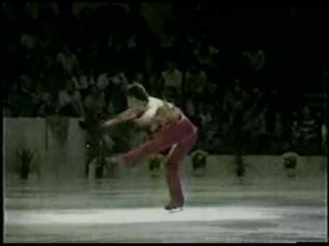 Toller Cranston - Firebird 1982
