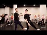 Basshunter Now You're Gone Choreography by Aleksey Letuchiy &amp German Ramazanov