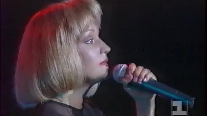 Татьяна Буланова - Только ты (раритет)