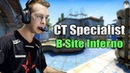 CT Specialist: Xyp9x Gla1ve's almost Site-less B Defence
