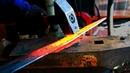 Forging A Sword Pt 1: Every Stroke