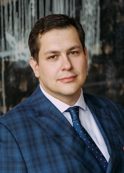 Филипп Чистяков