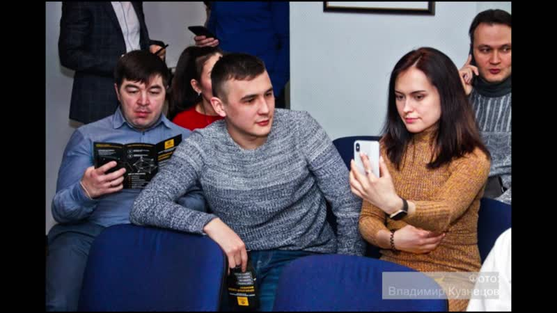 Наставник Фабрика Про - Айдар Галимов, руководитель компании БАШДЕКОР