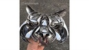 Magnificent Animal Sculptures Made with Scrap Metal by Matt Wilson