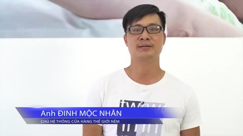 Nệm Dunlopillo - Hành Trình Dunlopillo Tại Việt Nam - Facebook
