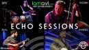 Echo Sessions 41 with Danny Barnes, Jeff Sipe, Mike Seal, Eric Thorin - Full Show