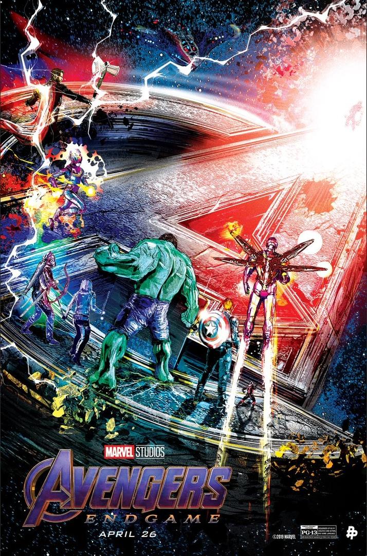Franchise Marvel/Disney #3.2 - Page 31 NDGWBQXGoAE