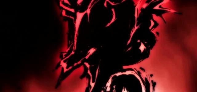 Fullmetal Alchemist Brotherhood | Jikan 時間 | 罪 Pre-Prod MadaraUc | Post-Prod Andressa「Sin」