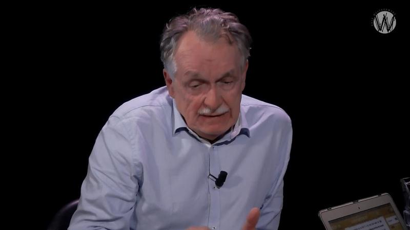 Wat u niet mag weten over Vlucht MH17 en Rusland Kees van der Pijl en Stan van Houcke
