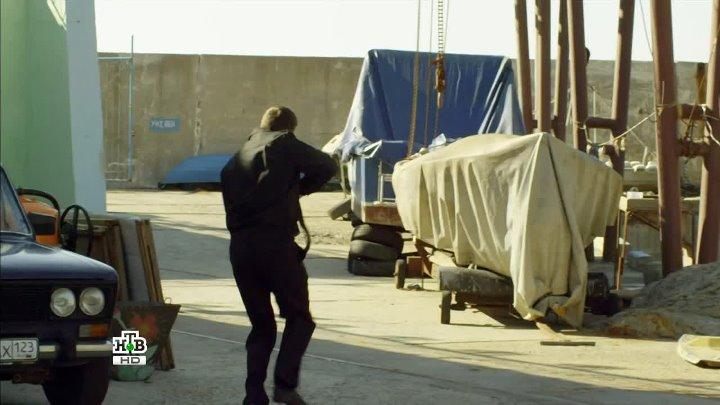Береговая охрана 2 сезон 28 серия