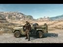 Metal Gear Solid V The Phantom Pain эпизод 10 ангел со сломанными крыльями