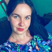 Аня Черных
