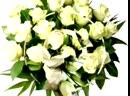 Брянцев Букет из белых роз